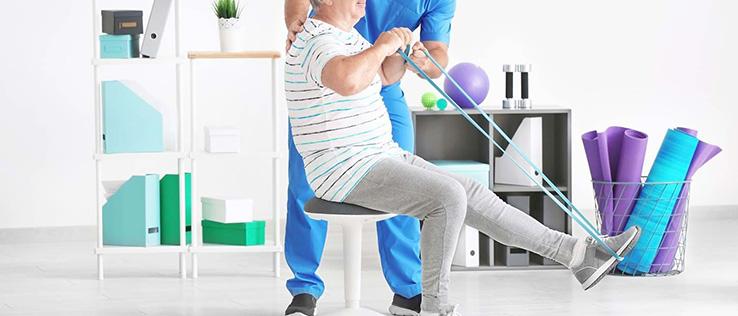 felç sonrası fizik tedavi