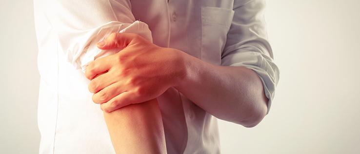el ayak dirsek ağrıları ve uyuşmaları görsel