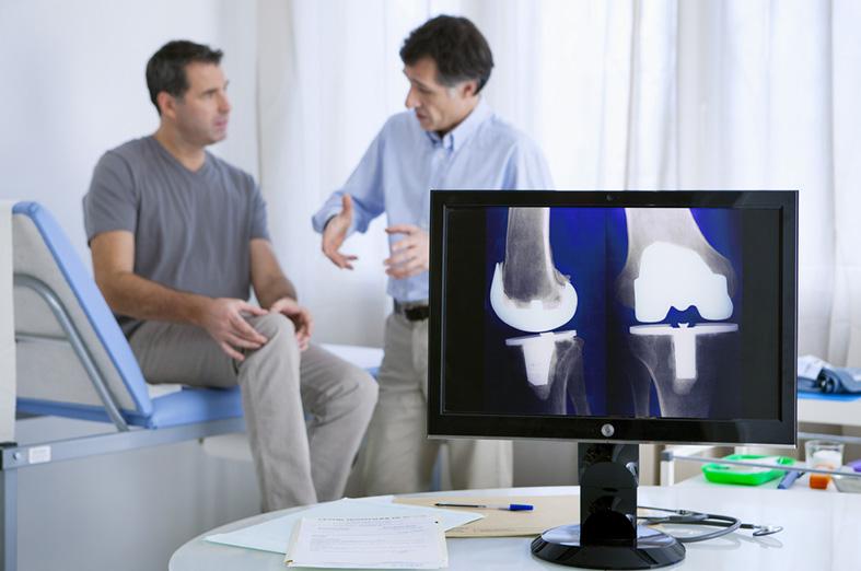 Eklem Protezleri