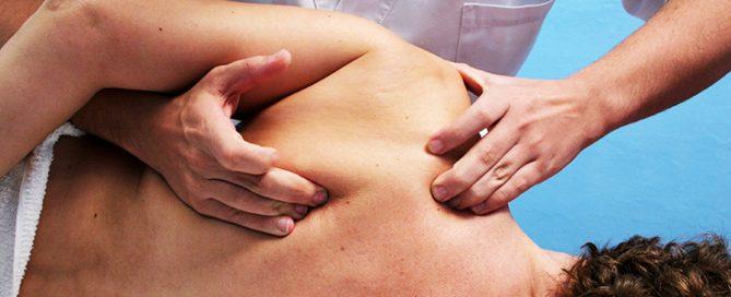 omuz sıkışması manuel terapi