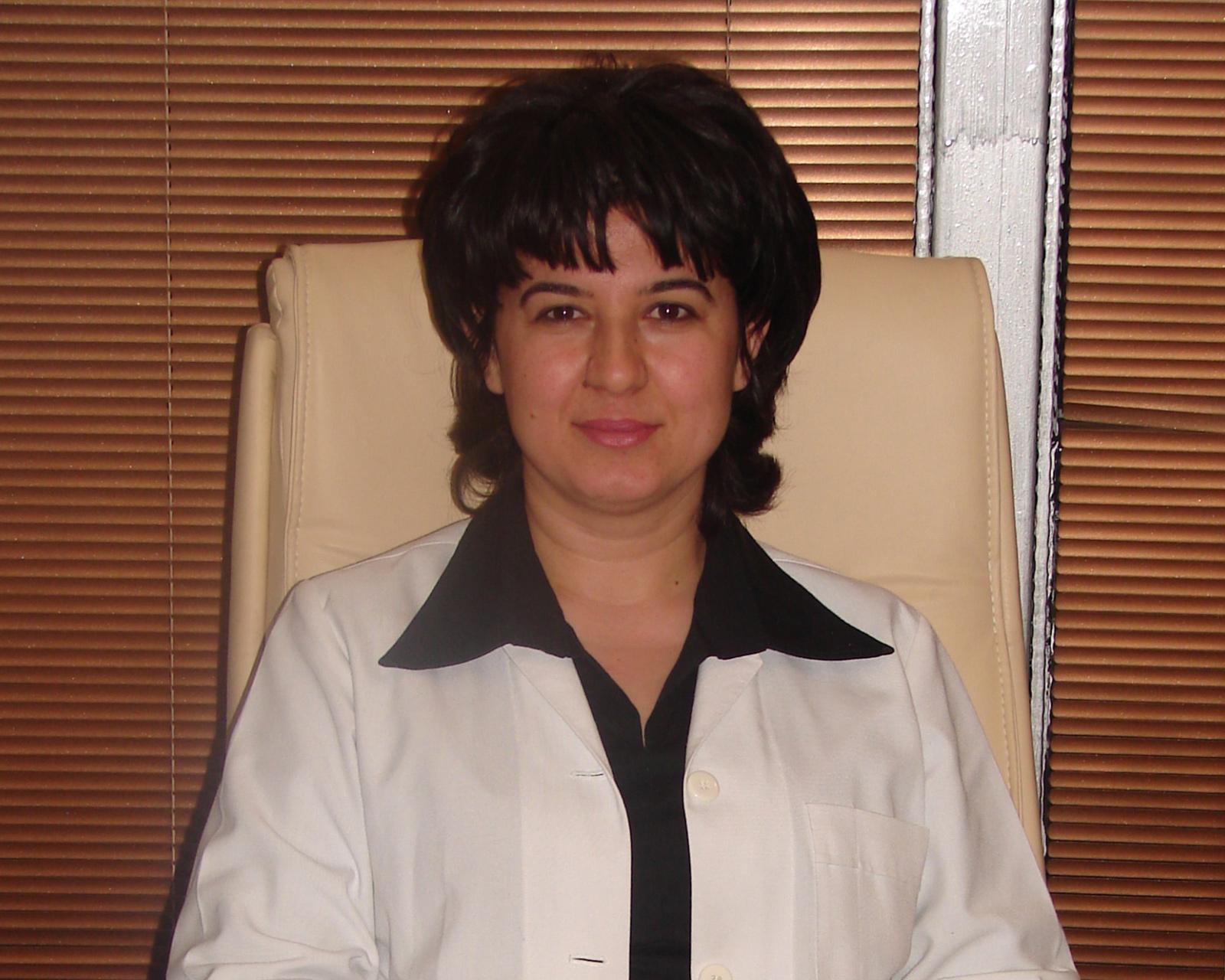 Uzm. Dr. Cavidan Ay