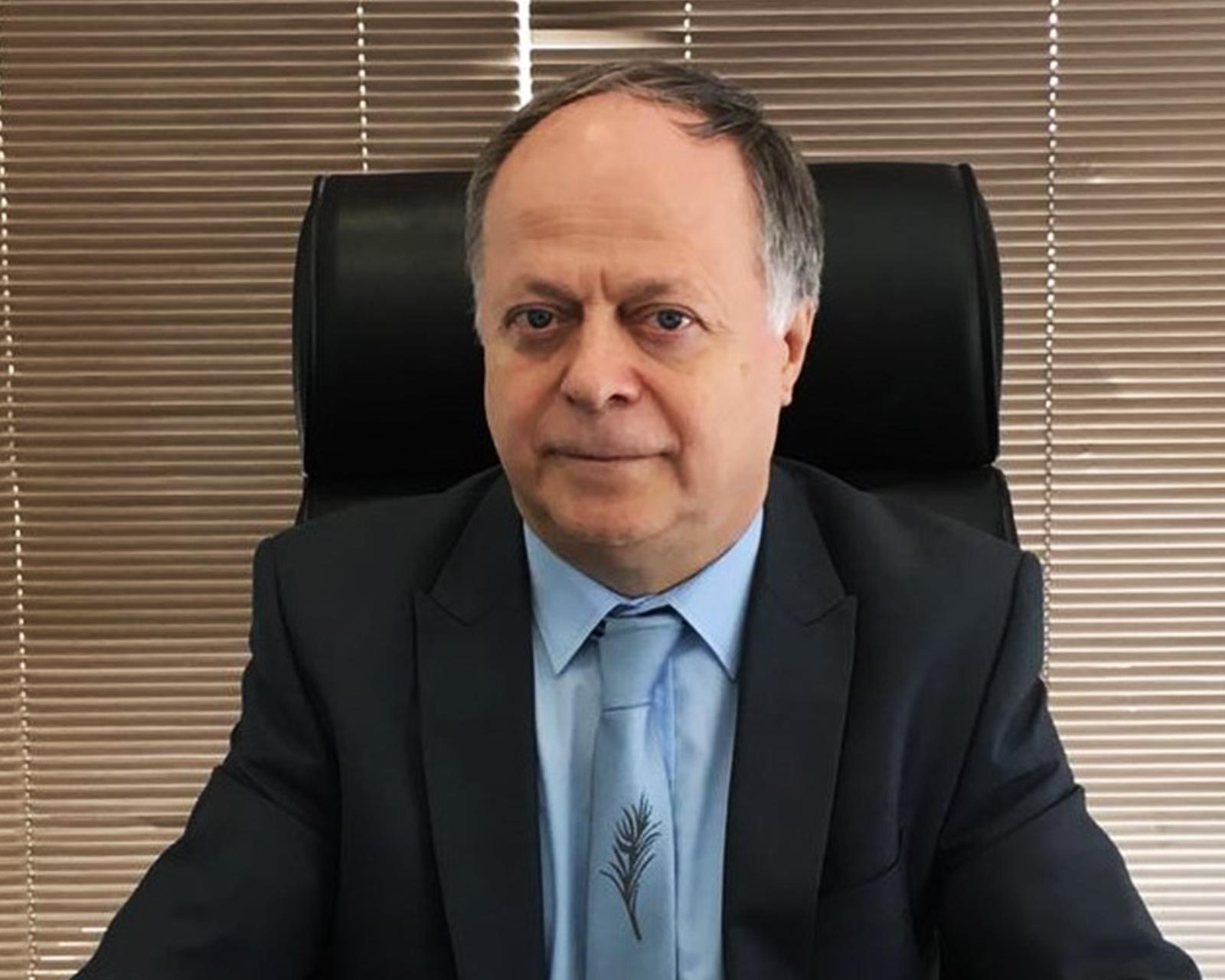 Uzm. Dr. Yılmaz Sarıoğlu